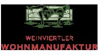 WV Wohnmanufaktur Logo